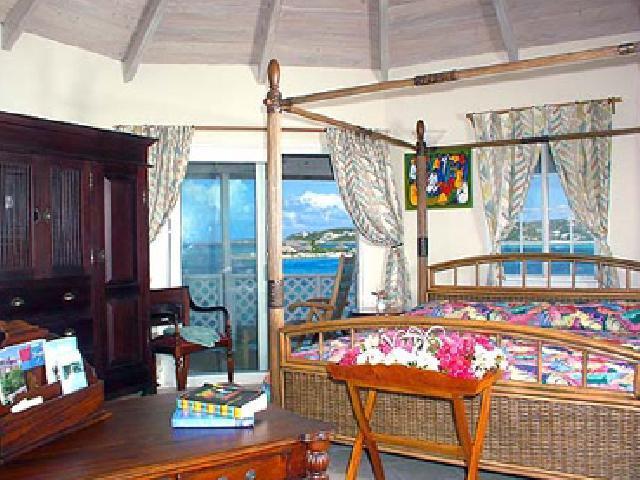 Arawak Beach Inn Anguilla