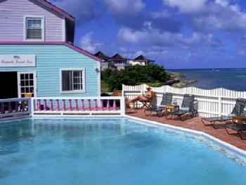Arawak Beach Inn - Anguilla
