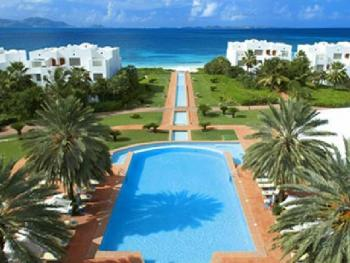 Cuisinart Resort and Spa - Anguilla