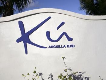 Kú - Anguilla