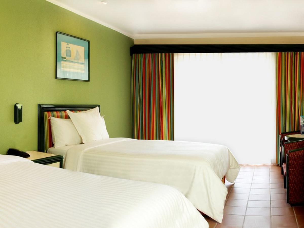 Barcelo Tambor  Costa Rica -Superior Room