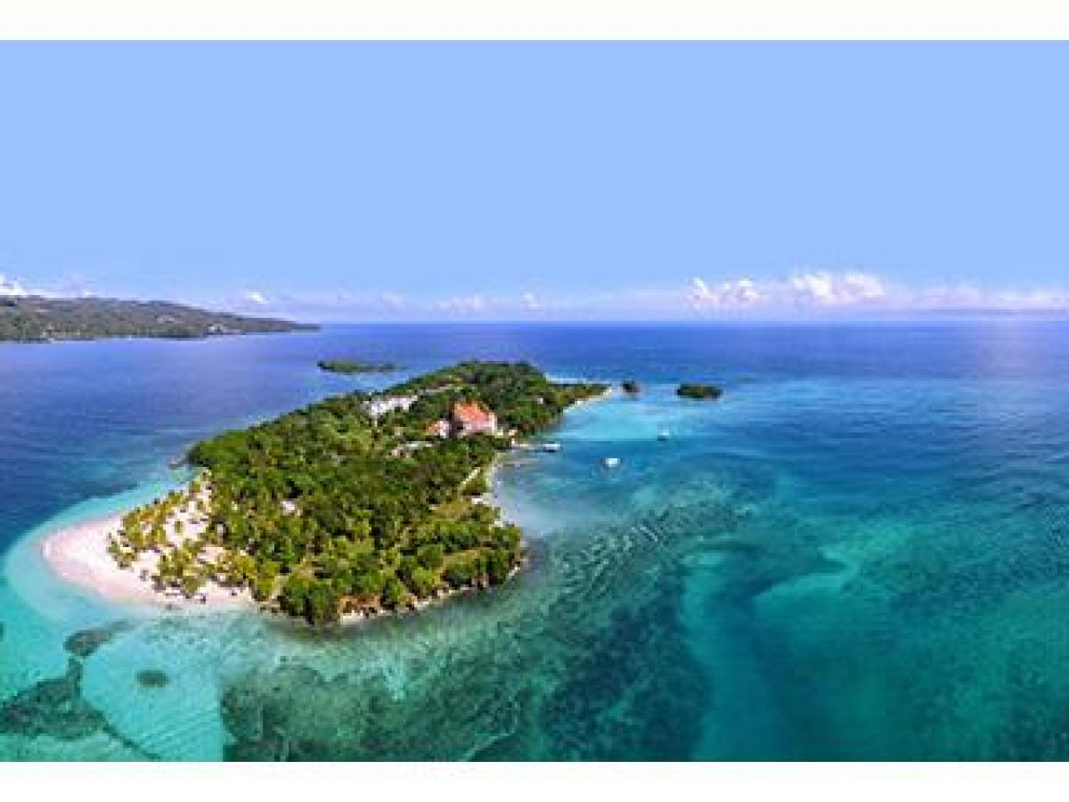 Luxury Bahia Principe Semana Dominican Republic - Resort