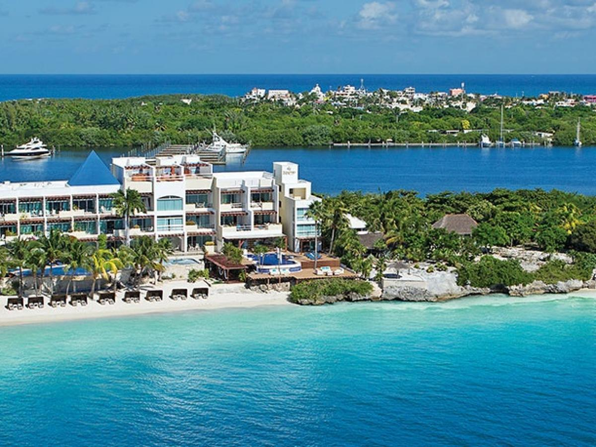Zoetry Montego Bay  allinclusiveresortscom