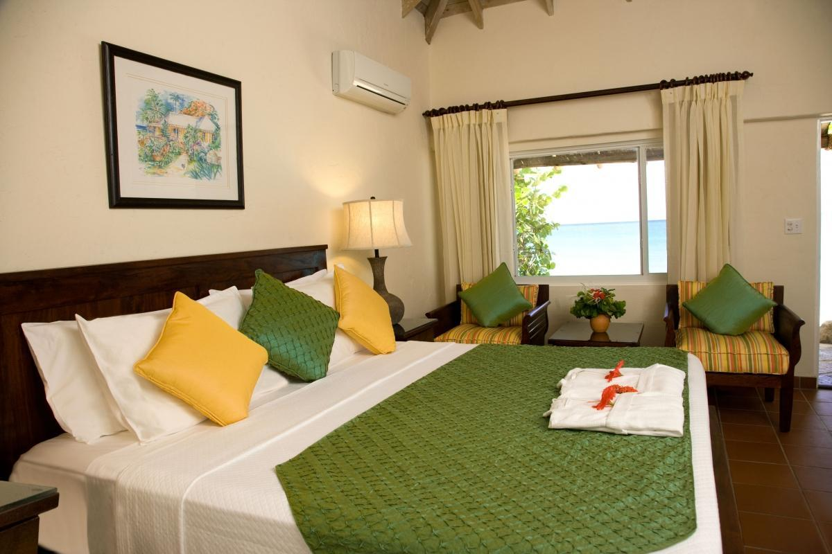Galley Bay Resort Spa Antigua Superior Beachfront