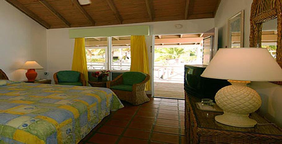 Grand Pineapple Beach Antigua Gardenview