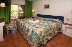 Jolly Beach Resort & Spa Standard room