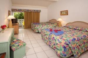 Jolly Beach Resort & Spa Queen Superior