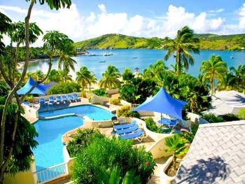 St. James Club & Villas - Antigua