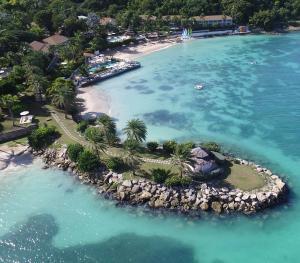 Blue Waters Antigua - Resort