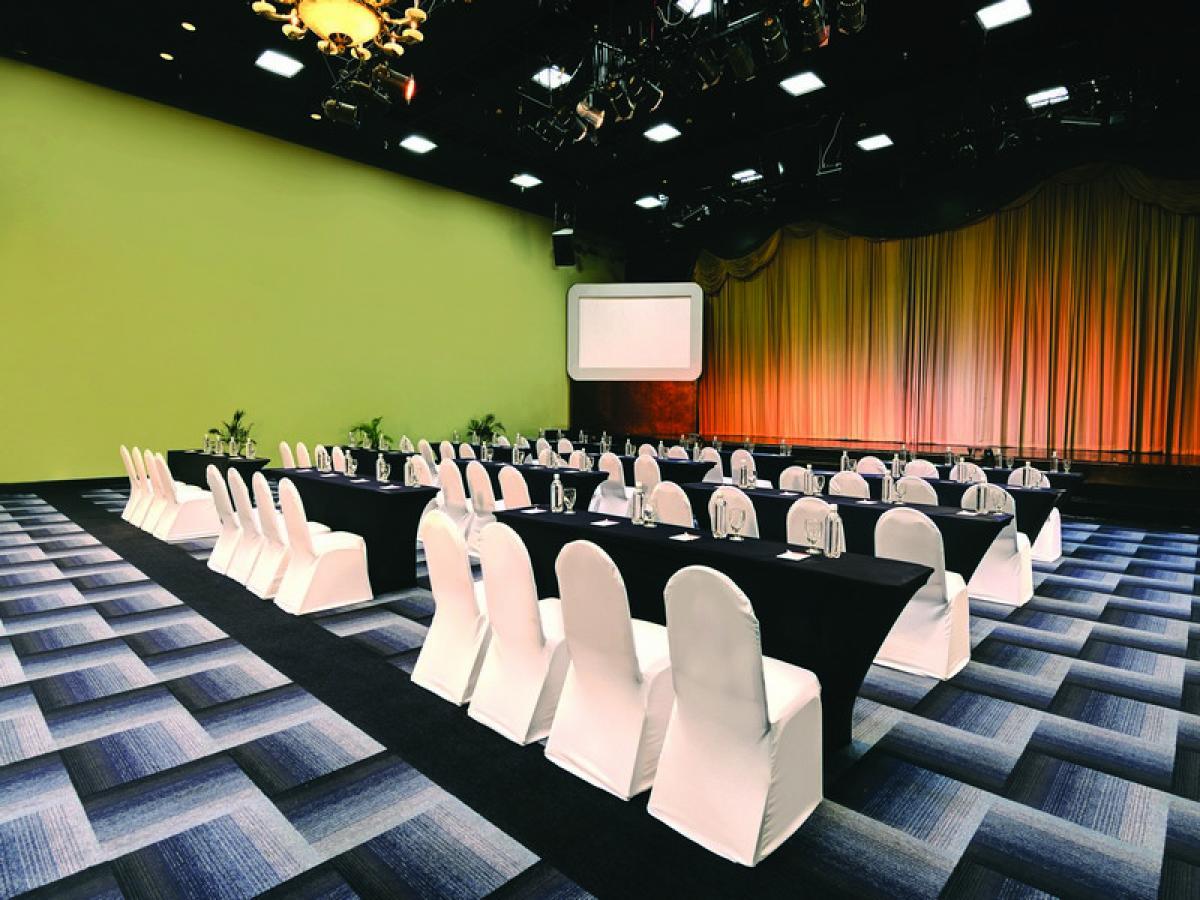 Barcelo Aruba - Meeting Facilities