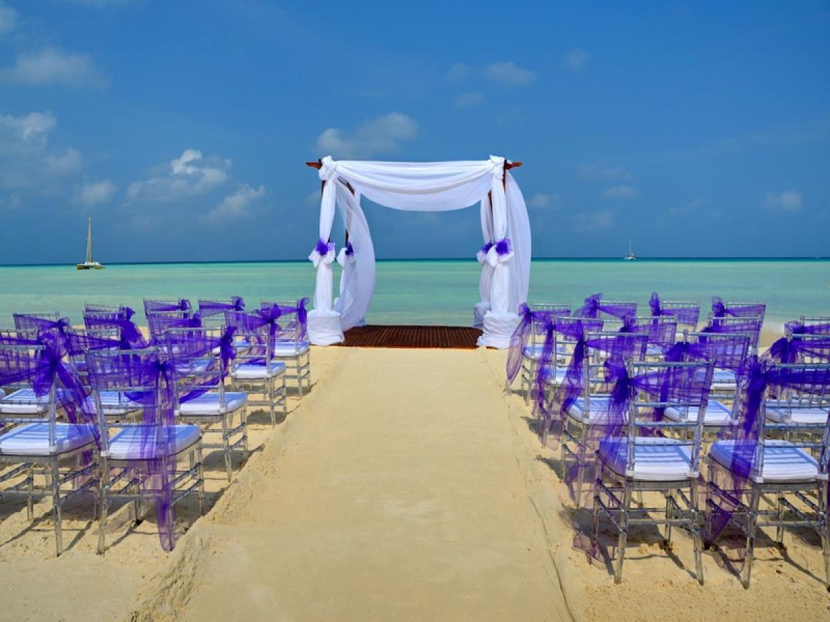 Barcelo Aruba - Weddings