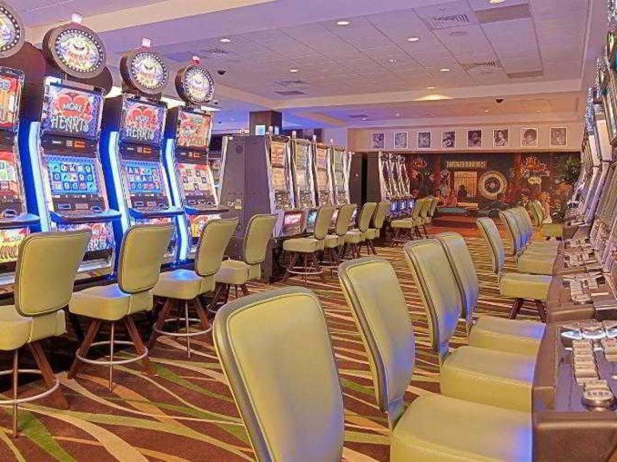 Barcelo Aruba - Casino