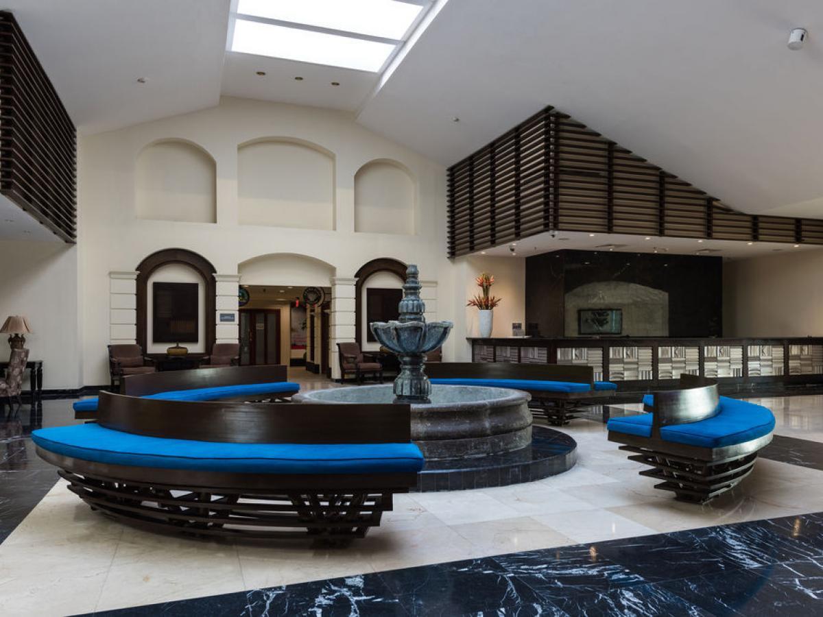 Barcelo Aruba -  Lounge