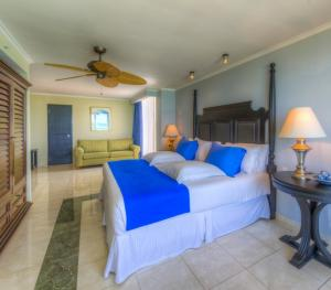 Barcelo Aruba - Grand Deluxe Concierge Ocean View Room