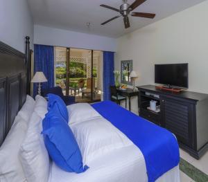 Barcelo Aruba - Deluxe Lanai Pool View Room