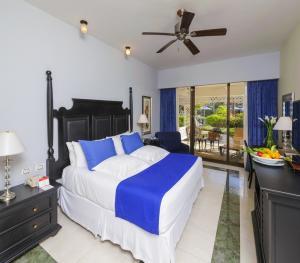 Barcelo Aruba - Deluxe Lanai Garden View Room