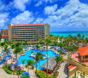 Barcelo Aruba - Resort