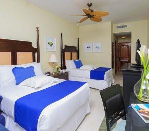 Barcelo Aruba - Deluxe Ocean Front Room with Hot Tub