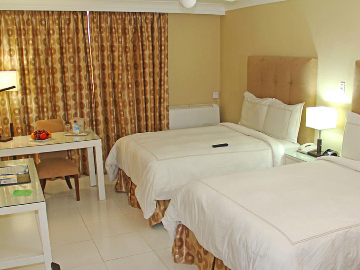 brickellbay  beach club and spa aruba deluxe room