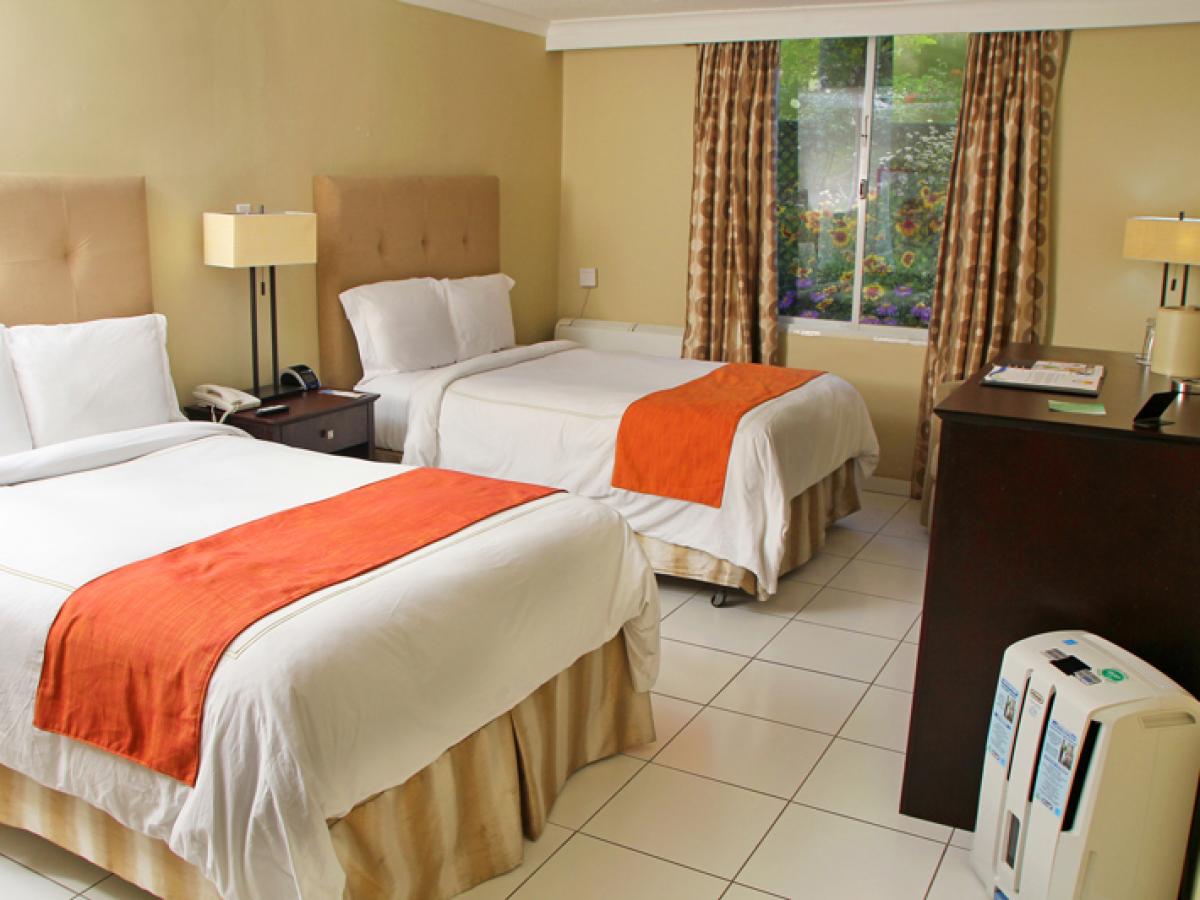 brickellbay  beach club and spa aruba superior room