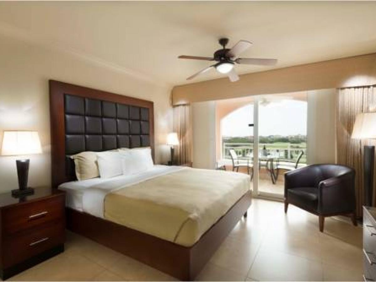 Divi Village Golf & Beach Resort - Golf Studio Villa