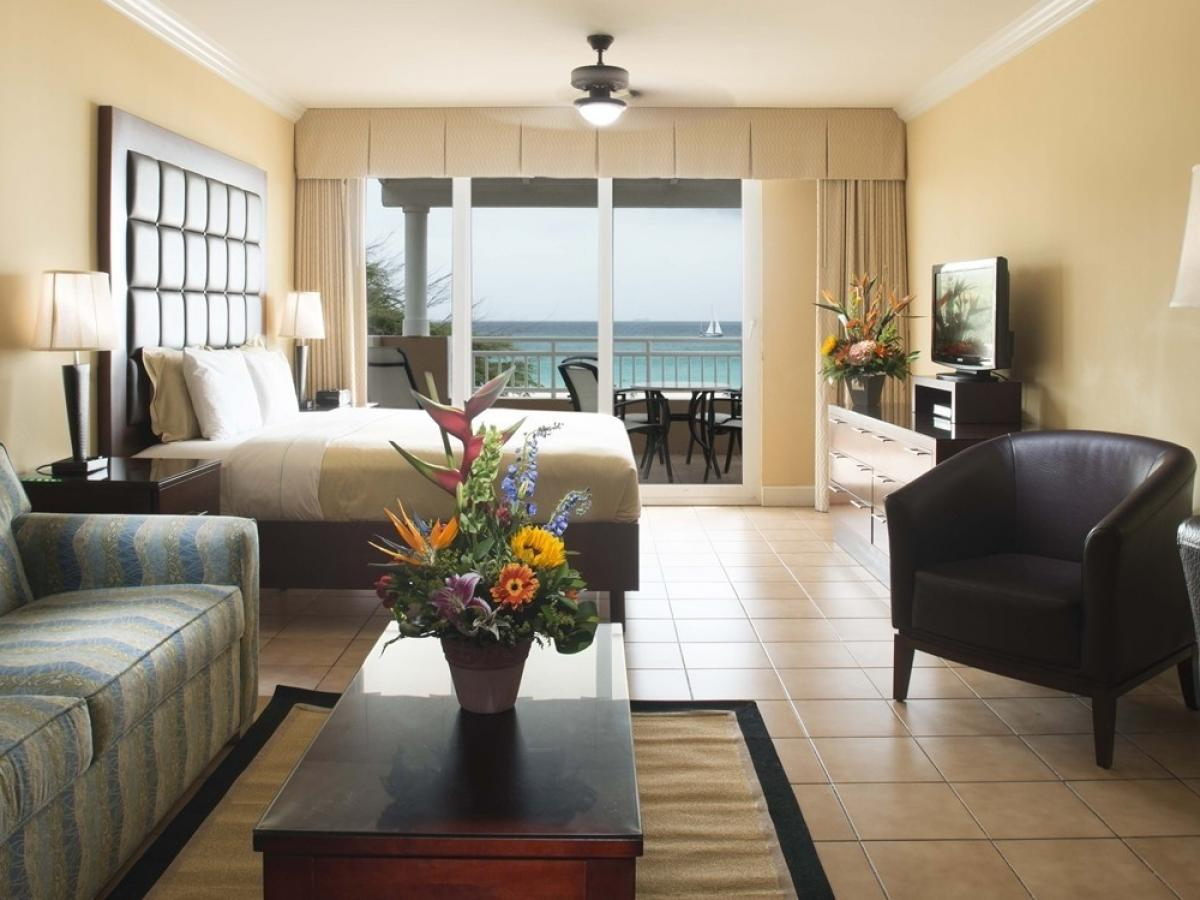 Divi Village Golf & Beach Resort - Studio Suite