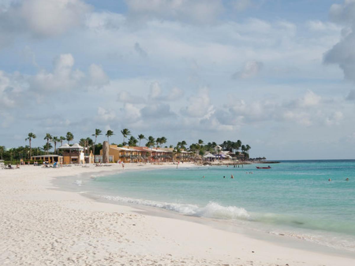 Divi village golf beach resort aruba stsvacations - Divi golf and beach aruba ...