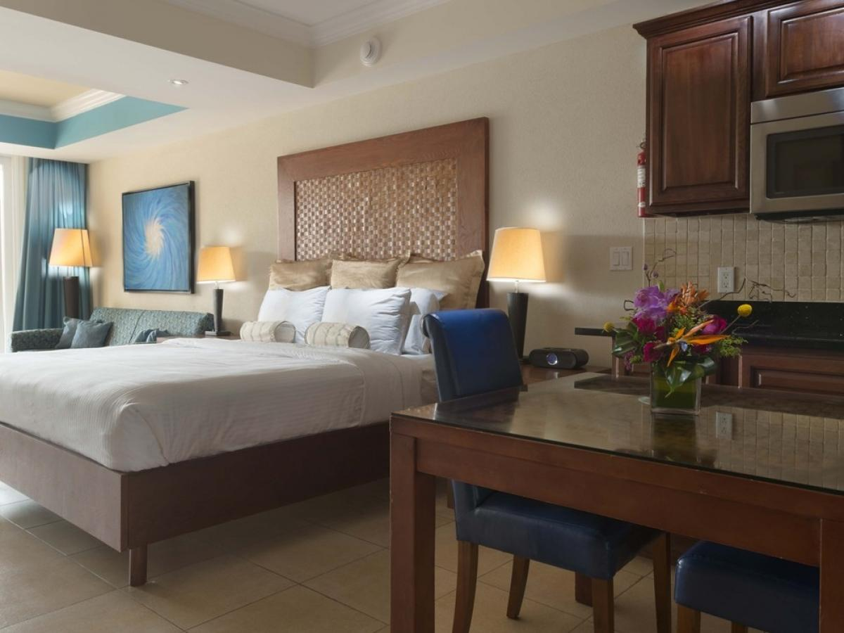 Divi Village Golf & Beach Resort - One Bedroom Suite