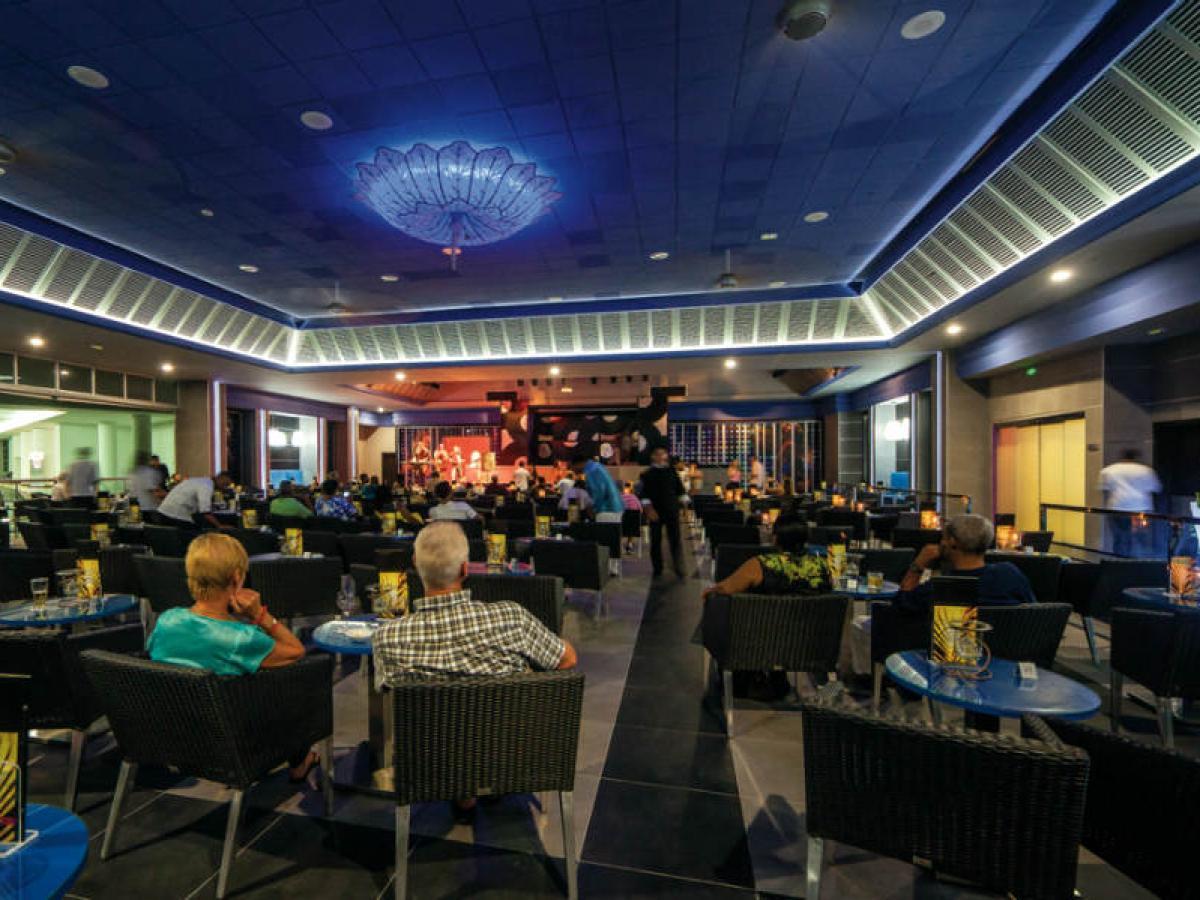 Riu Palace Antillas Aruba - Bar
