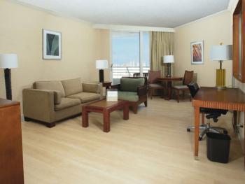 Hotel Riu Palace Antillas Aruba -  Suite Oceanview