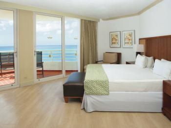 Hotel Riu Palace Antillas Aruba -  Suite Oceanfront
