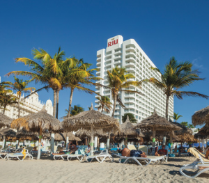 Riu Palace Antillas Beach