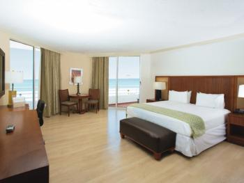 Hotel Riu Palace Antillas Aruba - Junior Suite Oceanview