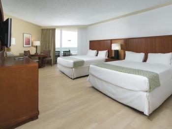 Hotel Riu Palace Antillas Aruba -  Junior Suite