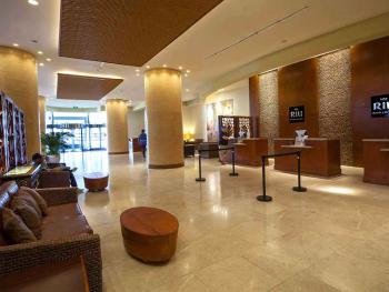 Riu Palace Antilles Aruba - Lobby