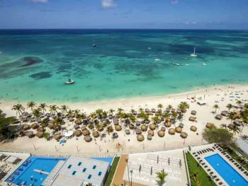 Riu Palace Antilles Aruba - Resort