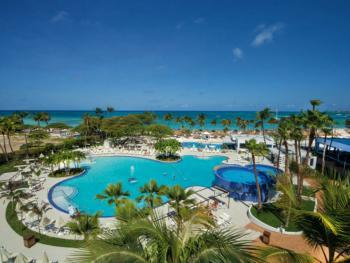 Riu Palace Antilles Aruba - Resort