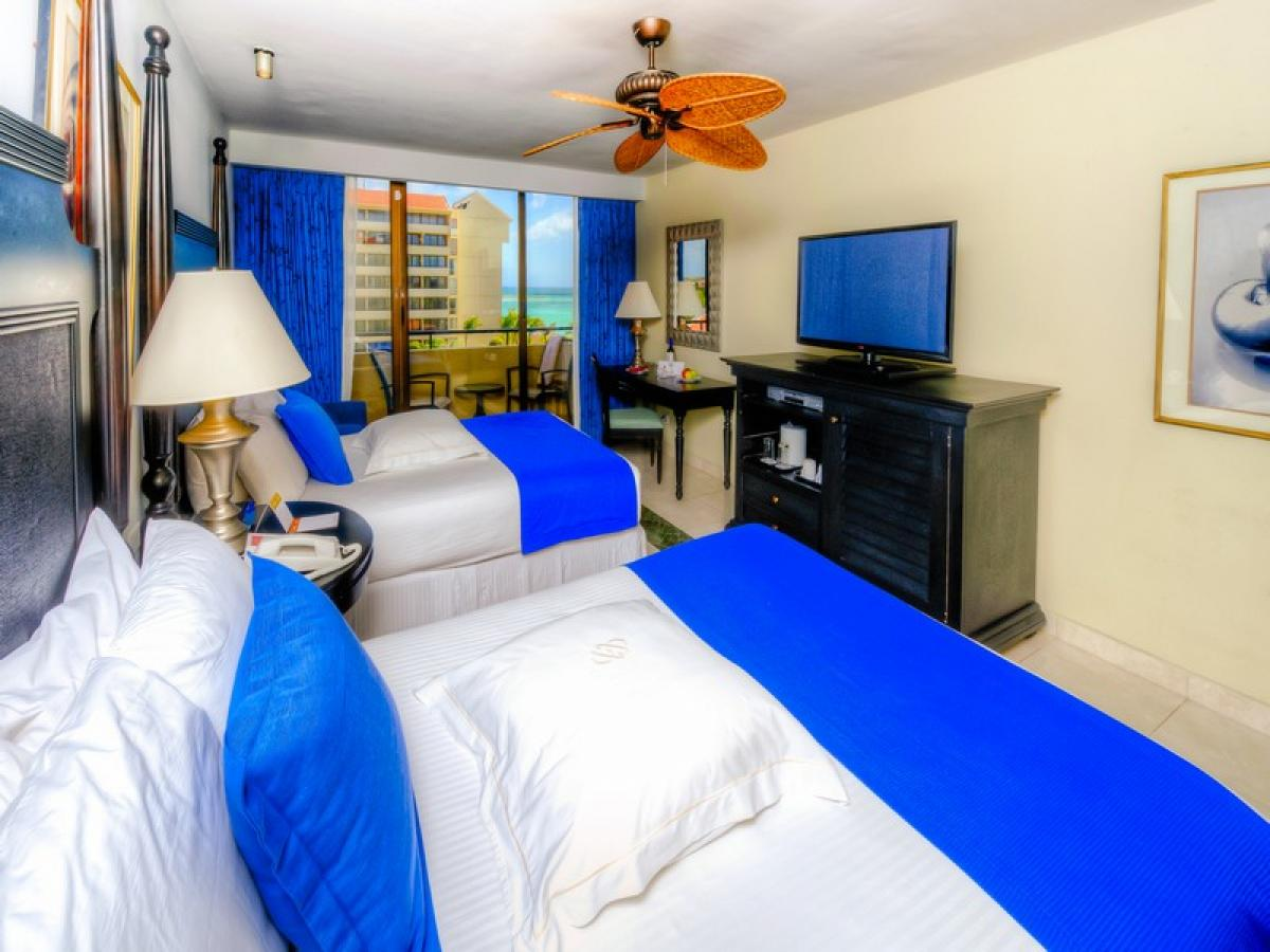 Occidental Grand Aruba - Deluxe Ocean View
