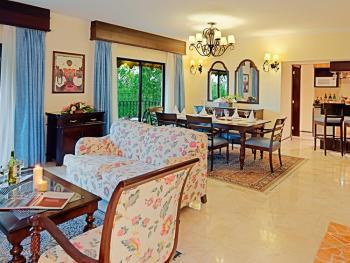 Occidental Grand Aruba - Royal Club Master Suite Ocean Veiw