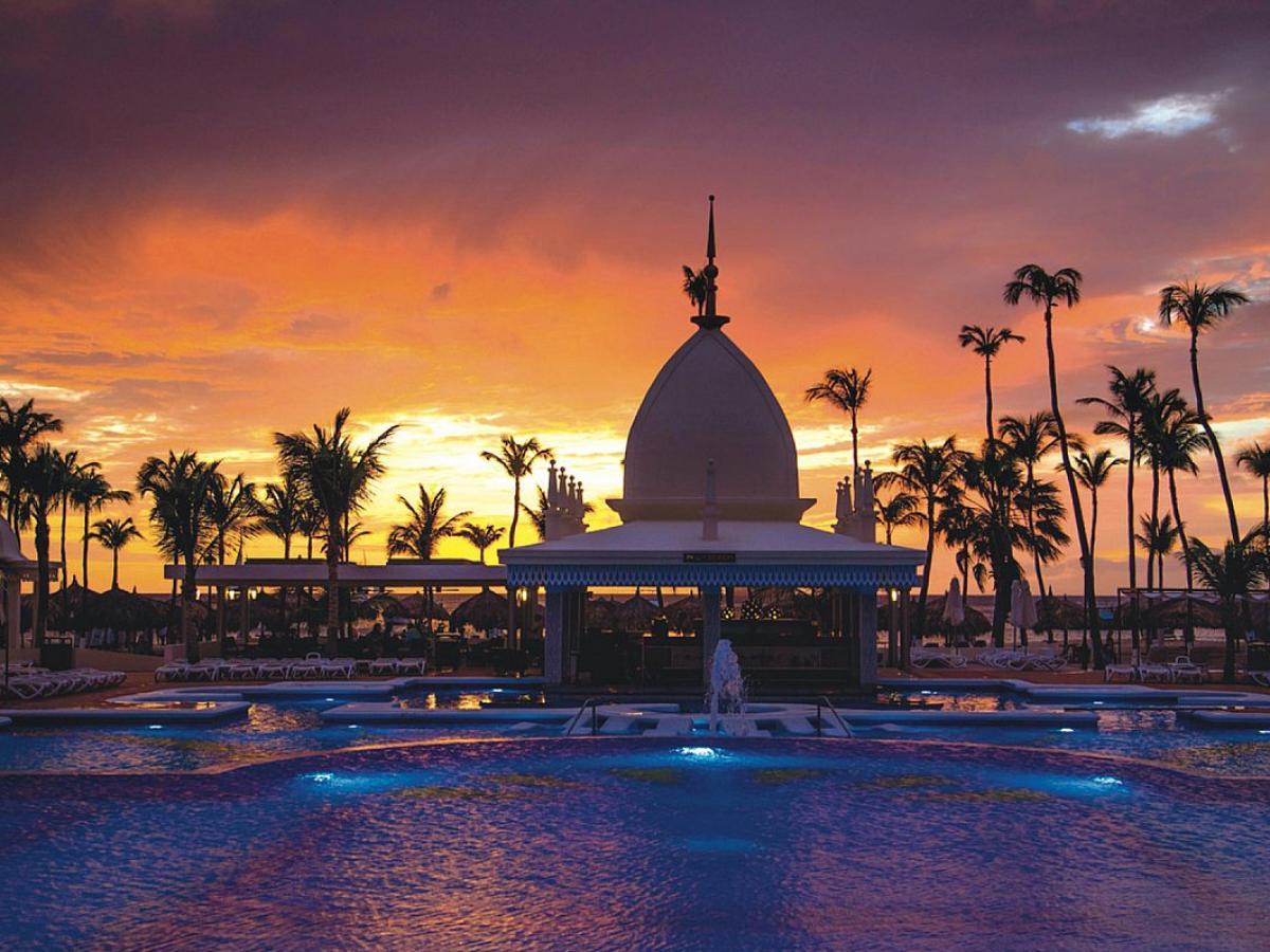 Riu Palace Aruba - Swimming Pools