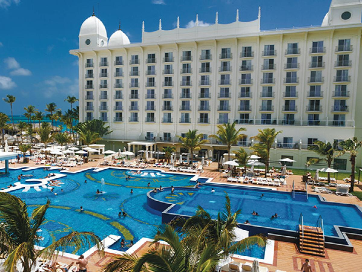 Riu Palace Aruba allinclusiveresortscom