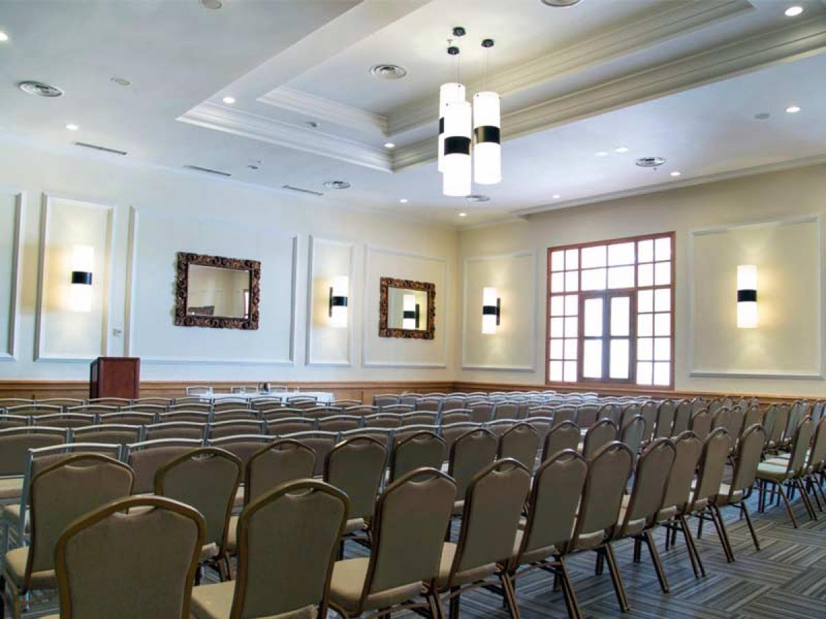 Riu Palace Aruba - Meeting Facilities