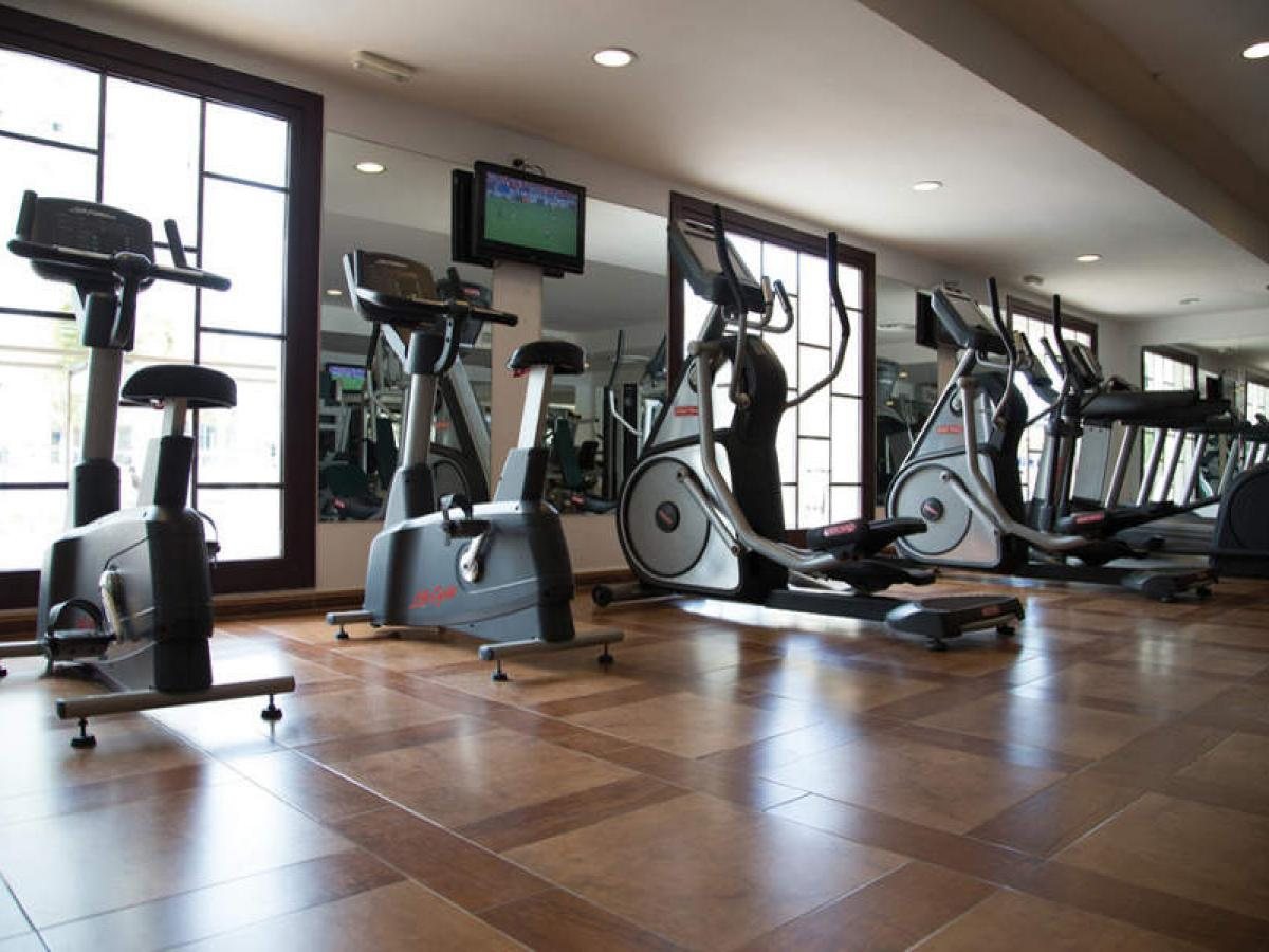 Riu Palace Aruba - Fitness Center