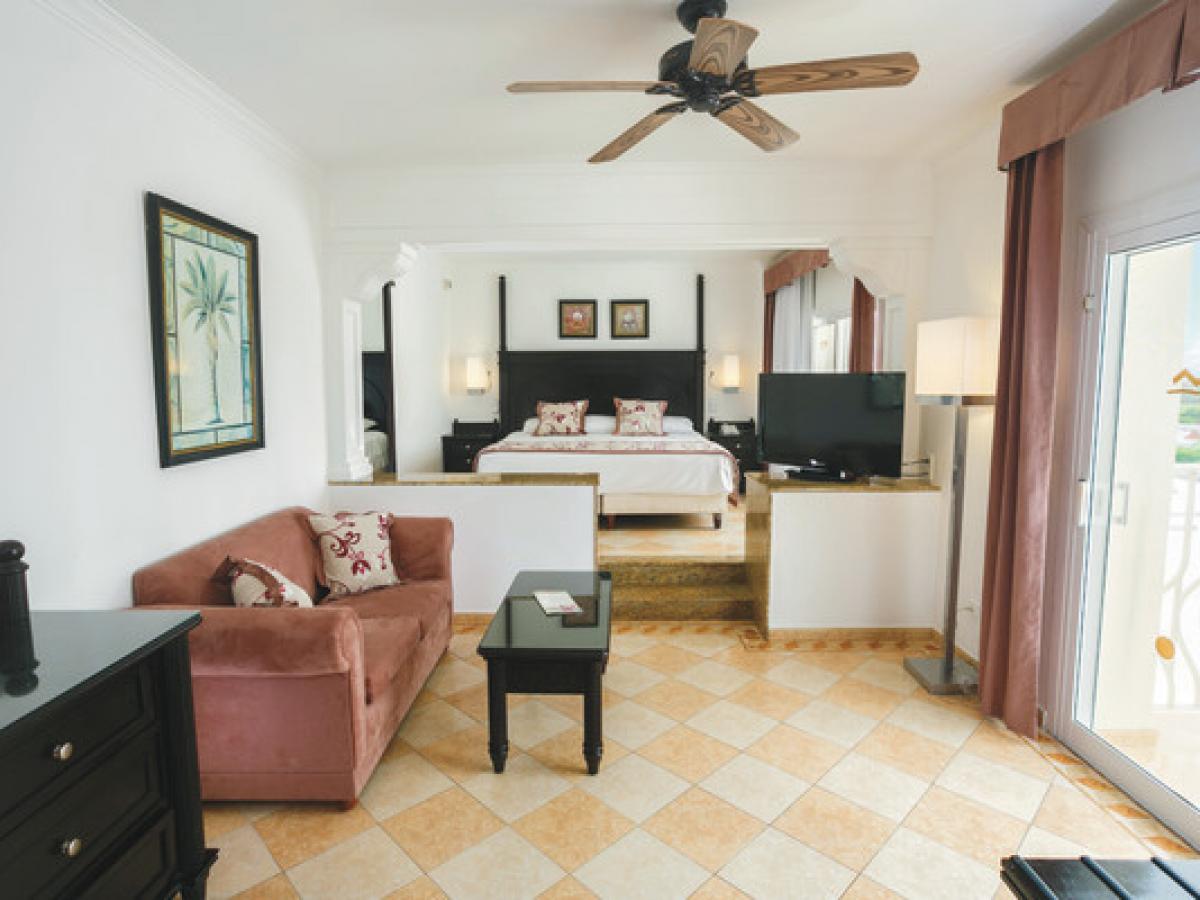 Riu Palace Aruba Suite