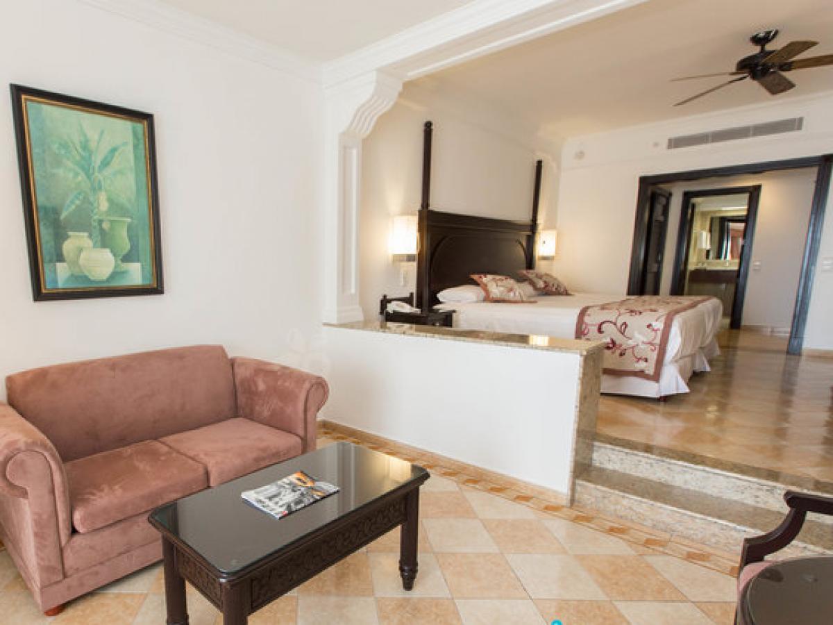 Riu Palace Aruba - Suite