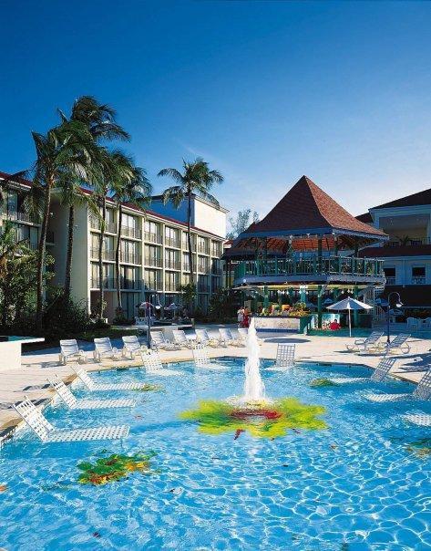 Nassau singles resorts