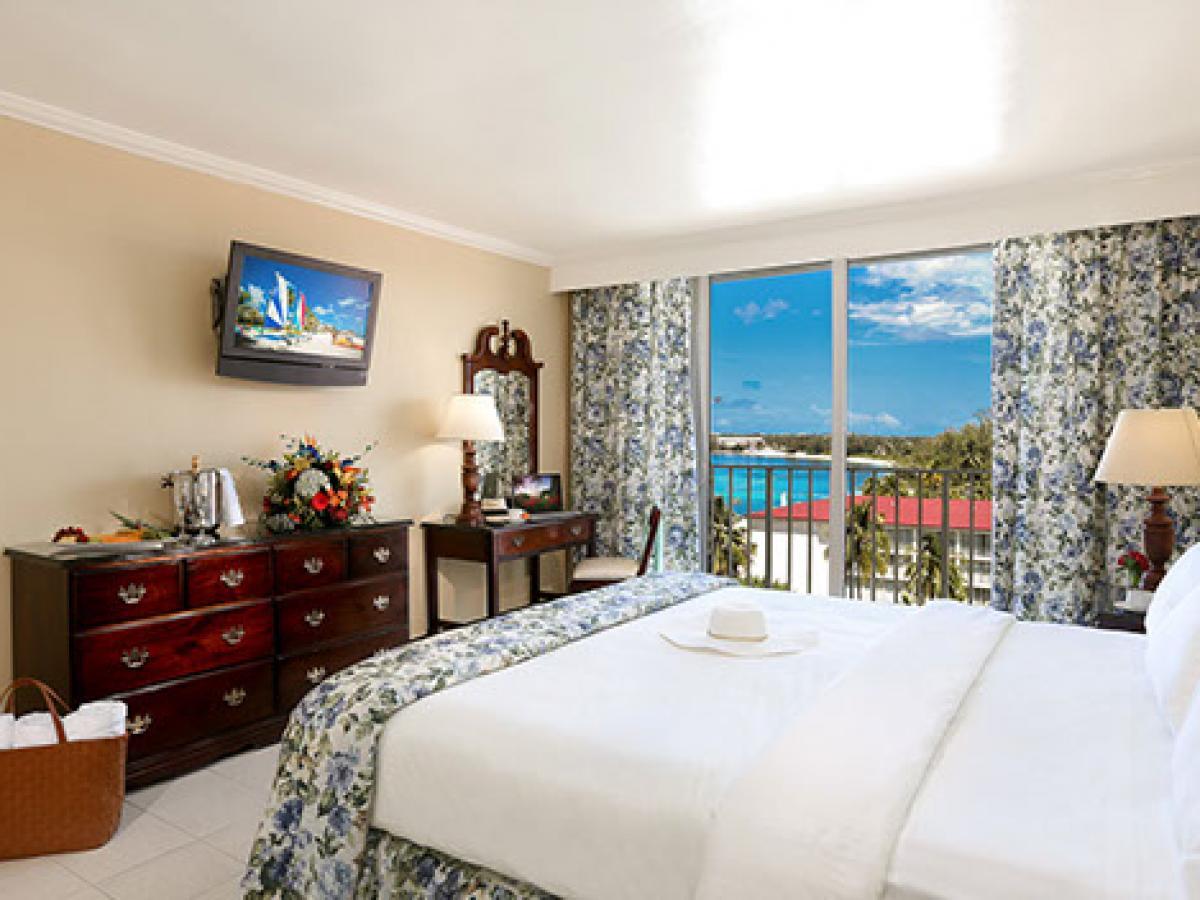 Breezes Resort Bahamas -  Ocean Front