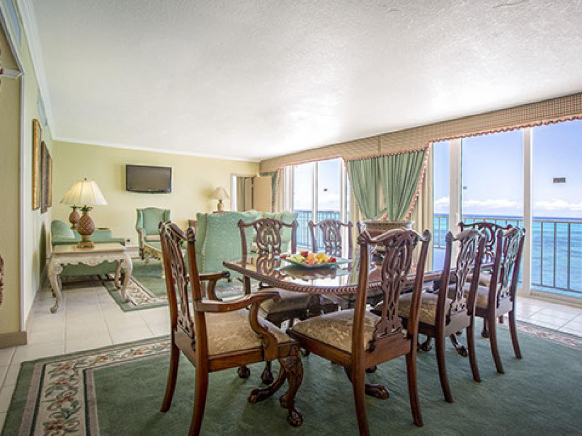 Breezes Resort Bahamas - Presidential Suite