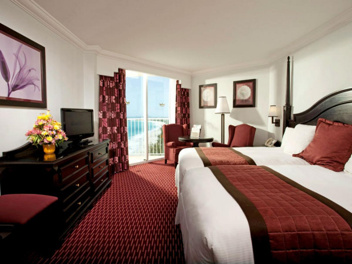Riu Palace Paradise Island Bahamas - Suite Standard