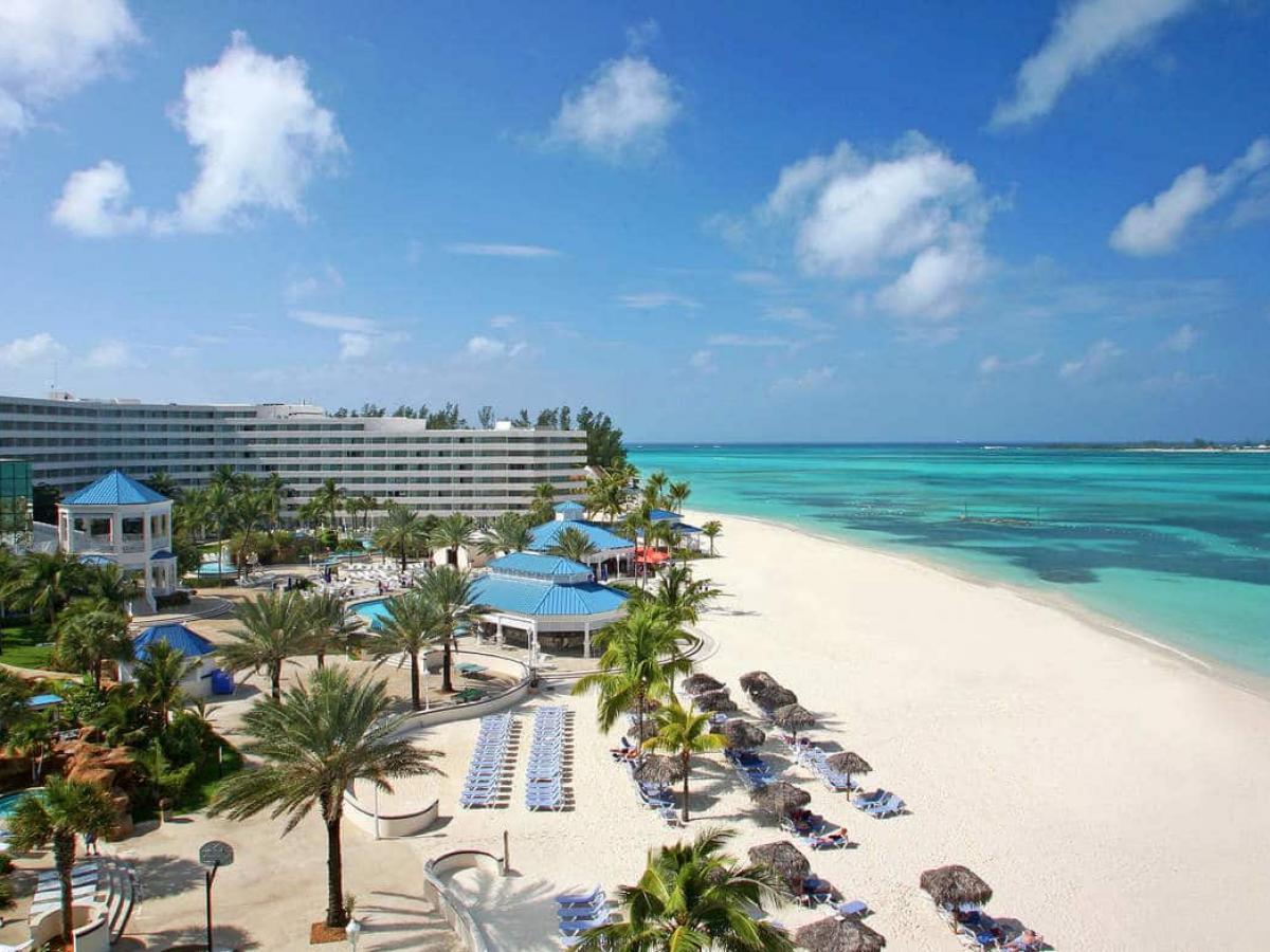 Melia Nassau Beach Allinclusiveresorts Com